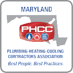 Member Maryland PHCC
