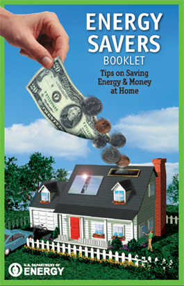 Energy Saving Booklet